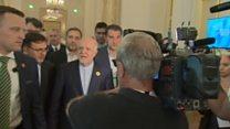 اختلافات ایران و عربستان به اجلاس اوپک کشیده شد