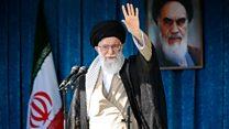 چرا رهبر ایران مخالف لایحه افایتیاف است؟