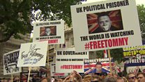 Tommy Robinson court case coverage examined
