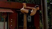 Маллахамб: Йога следующего уровня