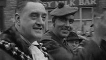 Korean War Victoria Cross war hero dies
