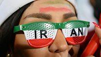 World Cup 2018: Iranian female football fans allowed in Tehran stadium