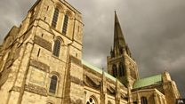 Church needs to 'emphasise prevention'