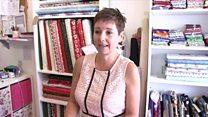Dinnington shop owner helps mastectomy patients