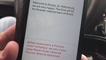 لماذا قفز استخدام مترجم غوغل في روسيا؟