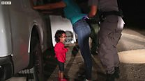 'As crianças se abraçavam desesperadas': o relato de funcionário que se negou a separar irmãos brasileiros em abrigo nos EUA