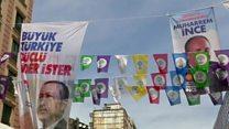 نگاهی به چهار نامزد اصلى انتخابات رياست جمهورى ترکیه