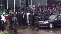 Etu Onyeisiala Buhari si bata ọgbakọ APC