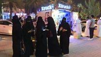 حق رانندگی در عربستان برای زنان رسمی شد