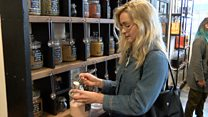How to shop in a plastic-free supermarket