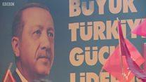 ماذا يعنيه فوز أردوغان الأخير؟
