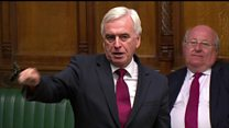 McDonnell: 'This issue will not go away'