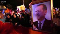 Menang pemilu, Erdogan jadi presiden terkuat di Turki