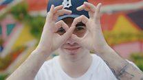 Танцы без музыки? История глухого танцовщика Андрея Драгунова