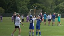 World Shinty