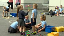 End of an era for primary school