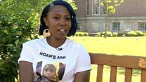 Mum's Vitamin D plea after baby's death