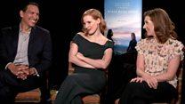 Film 'turns classic Western on its head'