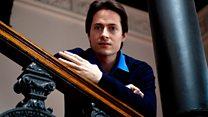 BBC Philharmonic Studio Concerts: Dvořák, Bartók, Alissa Firsova & Suk