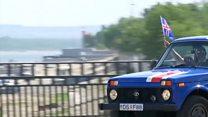 Три безумных путешествия болельщиков в Россию на ЧМ