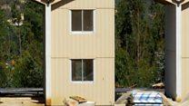 Arquiteto propõe solução inusitada para quem não pode comprar uma casa: adquirir metade
