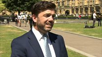 Paul Davies 'can work with other parties'