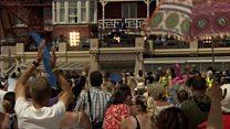 Danny Boyle film attracts 6,000 extras