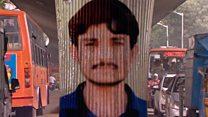 El video que difundió rumores en India sobre secuestradores de niños