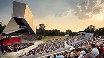 BBC Concert Orchestra at Grafenegg Festival