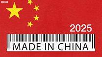Kế hoạch 'Xuất xứ Trung Quốc' của Bắc Kinh là gì?