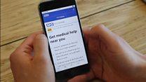 New NHS app 'puts patients in control'