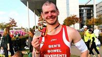 Road named after cancer 'marathon man'
