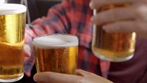 Beer and food hit by CO2 shortage