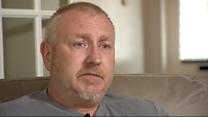 'My job brought on my panic attacks'