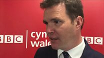 Wales NHS IT systems are 'struggling'