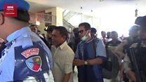 Diduga terlibat korupsi otsus, Gubernur Aceh ditangkap KPK