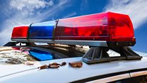 Nancy Shore describes calling 911 after being shot