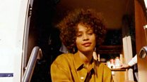 New Whitney doc 'makes her human'