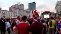 Man's 5,000 mile World Cup trip