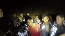 ထိုင်းကလေးတွေရဲ့ ဒုတိယ ဗီဒီယို ထွက်လာ