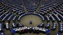 مجوز همکاری مالی با ایران؛ آیا اروپا برجام را نجات می دهد؟