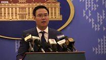 VN nói gì về phim 'Mẹ Nấm' bị ngưng chiếu tại Bangkok