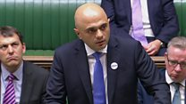 Javid asks Russia for Amesbury explanation
