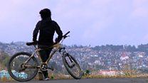 Как проехать полмира на бамбуковом велосипеде