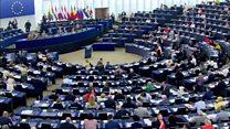 پارلمان اروپا قانون کپی رایت را بازبینی میکند