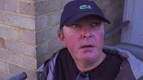 Amesbury victim's brother: 'I love him to bits'