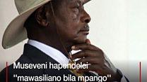 Kwanini serikali ya Uganda inatoza kodi ya mitandao ya kijamii