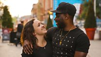Interracial Couples: Our stories