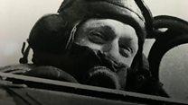 'We were all kids': WWII pilot's memories