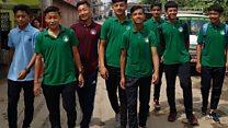 विश्वकपबाट के सिक्दैछन् फुटबल एकेडेमीका किशोरहरू?